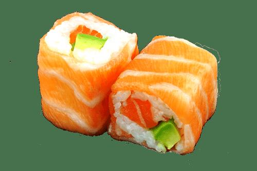 Délice roll