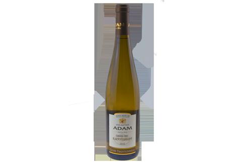 vin blanc grand cru