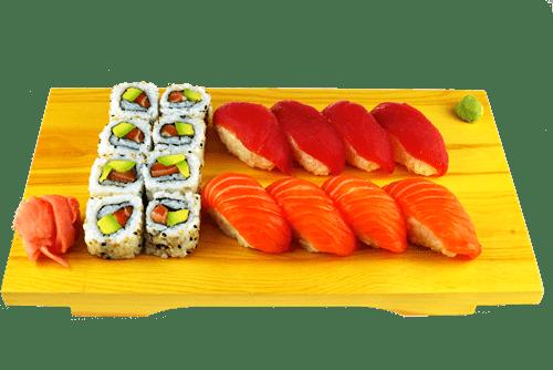 Sushi et California