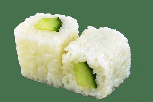 Neige concombre